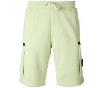 cargo pocket shorts - men - Baumwolle - XL