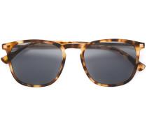 'Atka' Sonnenbrille - unisex - Acetat/stainless