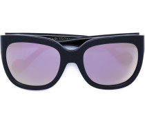 'Coco On The Run' Sonnenbrille - women - Acetat