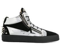 'Jimbo' High-Top-Sneakers