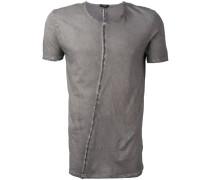 Klassisches T-Shirt - men - Baumwolle - XXL