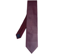 dot detail tie