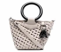 Kleine K/Basket Handtasche