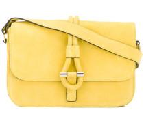 Romy shoulder bag - women - Baumwolle/Calf