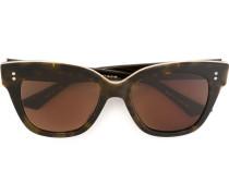 12kt vergoldete 'Daytripper' Sonnenbrille