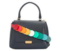 small Bathurst circle satchel