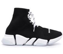 Speed 2.0 High-Top-Sneakers