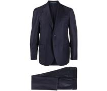 Einreihiger Anzug