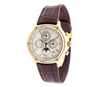 '1911 Perpetual Calendar Chronograph Moonphase
