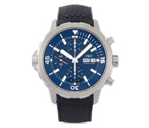 2021 ungetragener Aquatimer Chronograph Edition Expedition Jacques-Yves Cousteau 44mm