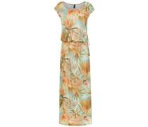 'Tevy' Jersey-Kleid