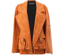 oversized jacket - women