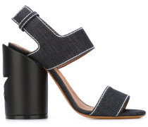 'Rena' Jeans-Sandalen
