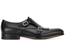 Monk-Schuhe mit Zierlasche - men