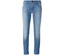 Gerade Jeans - women