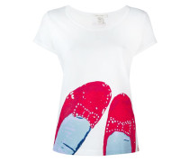 'Ruby Red Slippers' T-Shirt