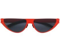 'Rose' Cat-Eye-Sonnenbrille