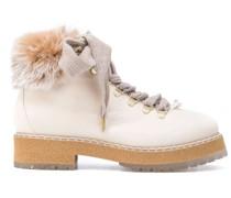 Apreski faux-fur boots