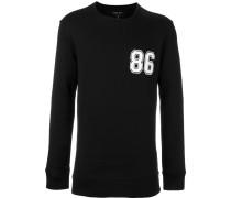 '86' Sweatshirt