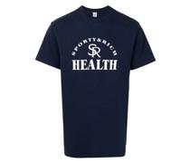 T-Shirt mit Health-Logo