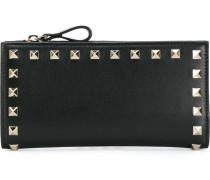 Garavani Rockstud compact wallet