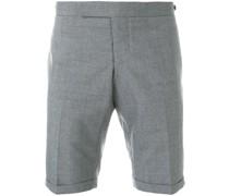 Tief sitzende Shorts