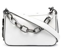 Letters Schultertasche