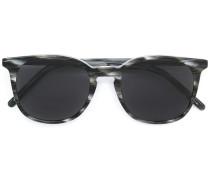 - Runde Sonnenbrille - unisex - Acetat - 51