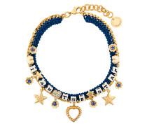 'I Am The Star' Halskette