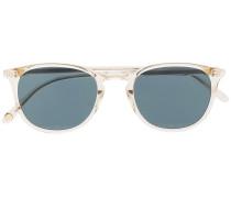 Runde 'Kinney' Sonnenbrille