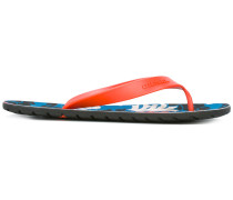 'Splish' Flip-Flops - men - rubber - 42