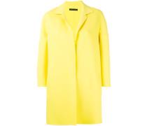 Mantel mit schmaler Passform - women