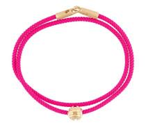 Armband mit 14kt Goldanhänger