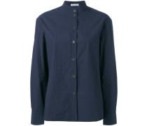 - Hemd mit Stehkragen - women - Baumwolle - 6