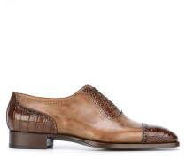 "Oxford-Schuhe mit ""Goodyear""-Sohle"