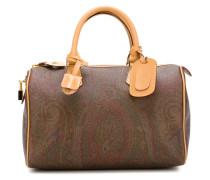 Handtasche mit PaisleyPrint