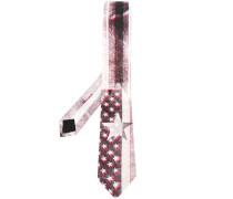 """Krawatte mit """"Stars And Stripes""""-Print"""