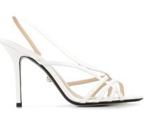 'Tiffany' Sandalen, 90mm