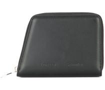 Trapezförmiges Portemonnaie