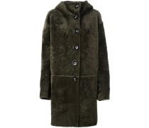'Carabin' coat