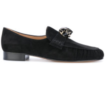 Garavani Loafer mit Panther-Detail