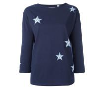 Oberteil mit Sternen - women - Baumwolle - M