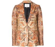 Persian blazer