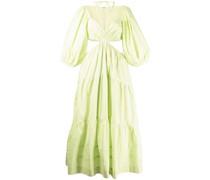Belen cut-out dress