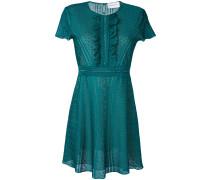 Kleid mit gerüschten Details - women