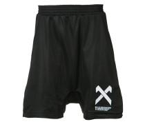 Shorts mit tiefem Schritt - men - Polyester - M