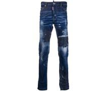 'Kiss Ass' Jeans