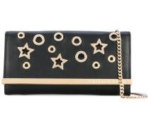 star crossbody clutch - women