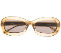 Ovale Out Of The Blue Sonnenbrille