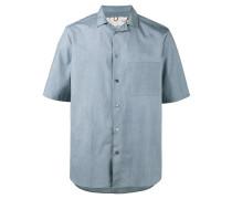 'John' Bowling-Hemd